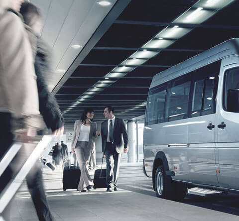 Airport Transfer in Saudi Arabia